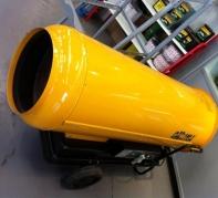 canon à air chaud oklima 90000kcal/u